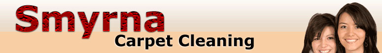 Smyrna Carpet Cleaning